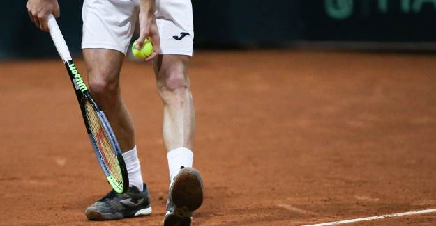 4x4 Performans Tenis Turnuvalarına Coronavirüs Engeli
