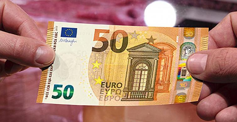 50 Euro Kaç TL, 50 Euro Ne Kadar?