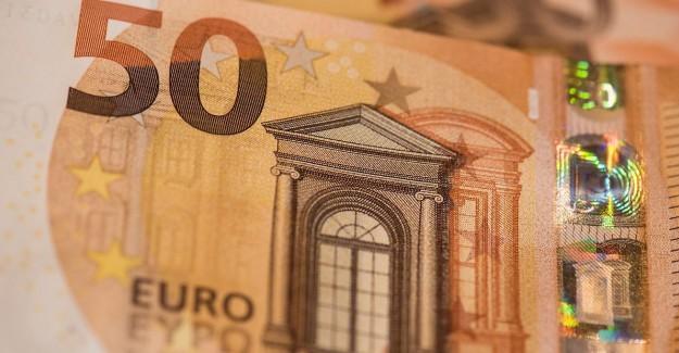 50 Euro Kaç TL, 50 Euro Ne Kadar ?