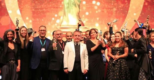 57'nci Altın Portakal Film Festivali Açık Havada Yapılacak
