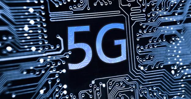 5G Teknolojisinin Türkiye'ye Geliş Tarihi Açıklandı