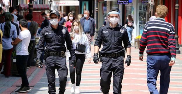 Yozgat'ta 65 Yaş Üstü Vatandaşlara Koronavirüs Sebebiyle Sınırlamalar Getirildi