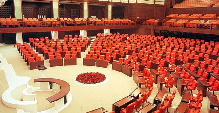 8 Milletvekiline Ait 10 Fezleke TBMM'de