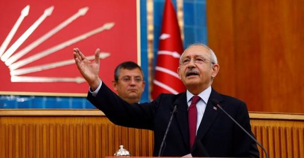 8 Seçim Kaybeden Kılıçdaroğlu Rahat Durmuyor!