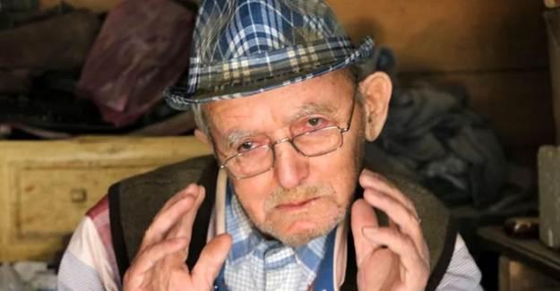 80 Yaşındaki Adama Tokat Attı, Bıçakla Saldırdı