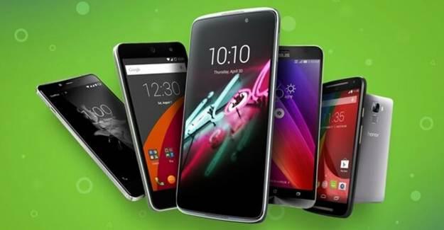 800 Liraya Alınacak En İyi Akıllı Telefon