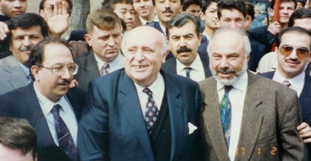 9. Cumhurbaşkanı Süleyman Demirel Ölümünün 3. Yılında Anılacak