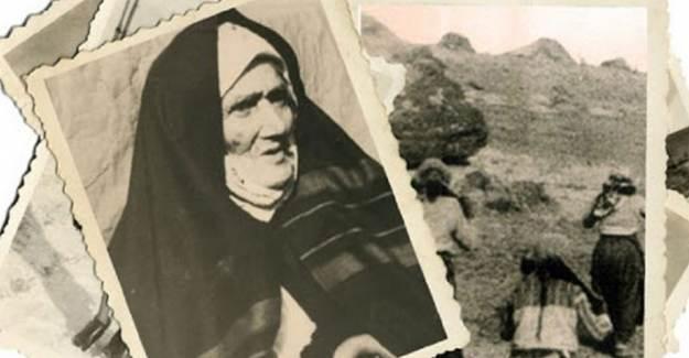 93 Harbi'nin Kahraman Kadını: Nene Hatun