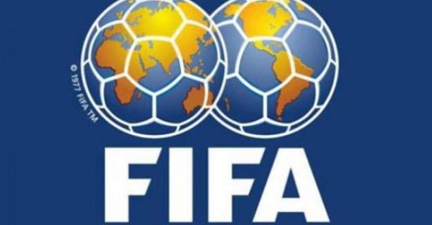 A Milliler FIFA'da Düşüş Yaşadı!
