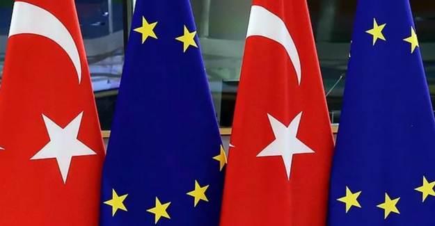 Avrupa Birliği 15 Ülkeye Sınırlarını Açıyor