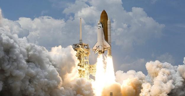 AB ve Japonya Merkür'e Uzay Aracı Gönderiyor
