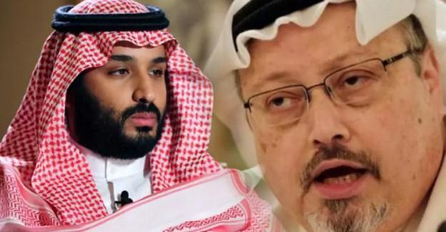 ABD Açıklaması Prens Salman'ı Şaşırttı