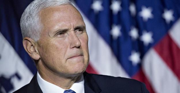 ABD Başkan Yardımcısı Pence, Guaido'ya Destek Vermek Amacıyla Kolombiya'ya Gidiyor