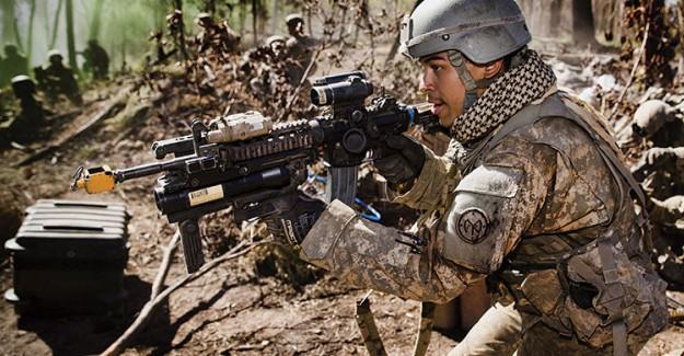 ABD Bir Ülkeden Daha Askerlerini Çekme Kararı Aldı