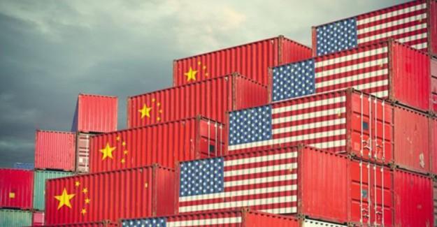 ABD, Çin'i Damgalamaktan Geri Duruyor