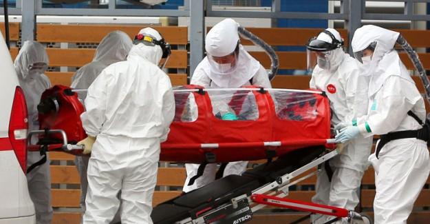ABD Coronavirüs Kaynaklı Ölü Sayısında Çin'i Geçti!