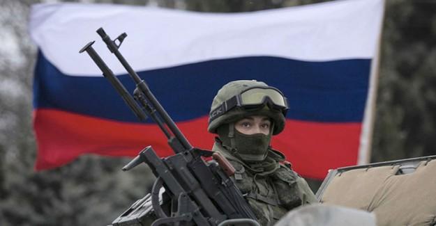 ABD Deyrizor'da Rus Yapımı Tankı Vurdu!