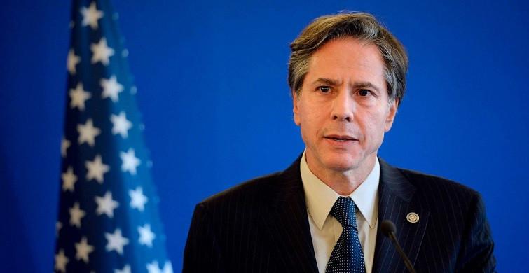 ABD Dışişleri Bakanı'ndan Ramazan Mesajı