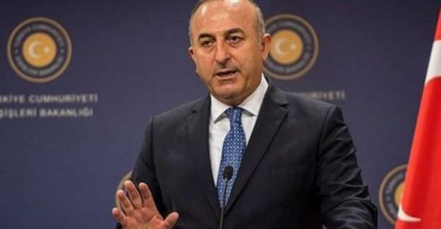 ABD İle Rusya Arasındaki Gerginliğe Türkiye'nin İlk Yorumu: Savaşa Girmek...