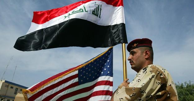 ABD, Iraklı Zanlıyı Yargıladı