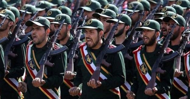 ABD, İran Devrim Muhafızlarını Terör Örgütü İlan Etti!