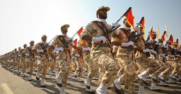 ABD İran'a Yönelik Yaptırım Listesini Açıkladı