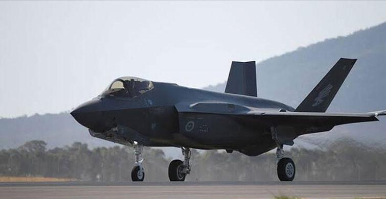 ABD Meclis Üyesinden F-35 Açıklaması: Tam Bir Facia