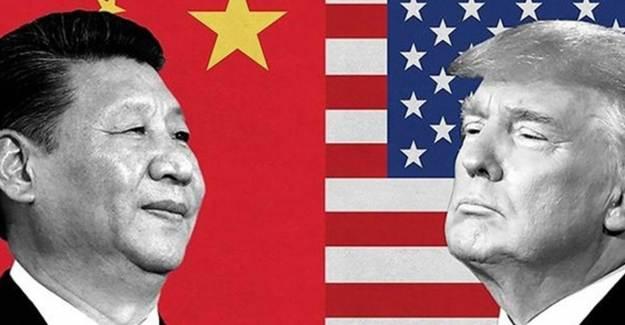 ABD: Rusya ve Çin'e Sert Tepki Gösterdi