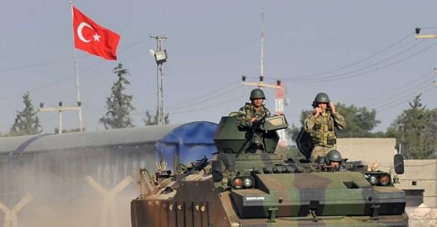 ABD Tehditleri İşe Yaramadı: Türkiyeyi Destekliyoruz