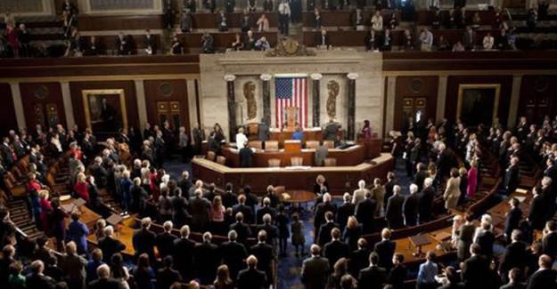 ABD Temsilciler Meclisi Yemen Tasarısını Onayladı