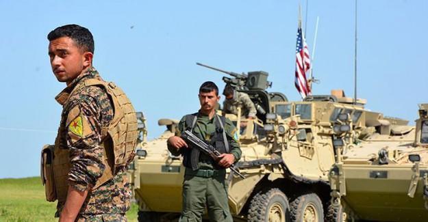 ABD, Teröristleri Suriye İstihbaratına Sızdırmış