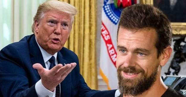 ABD, Twitter Kavgası Büyüyor! Beyaz Saray'ın Paylaşımı Engellendi