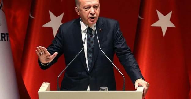 ABD ve AB çökse de Türk Milleti Kalkınacak