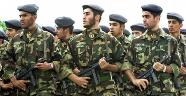 ABD ve Arap Ülkelerinden İran'a Büyük Darbe!