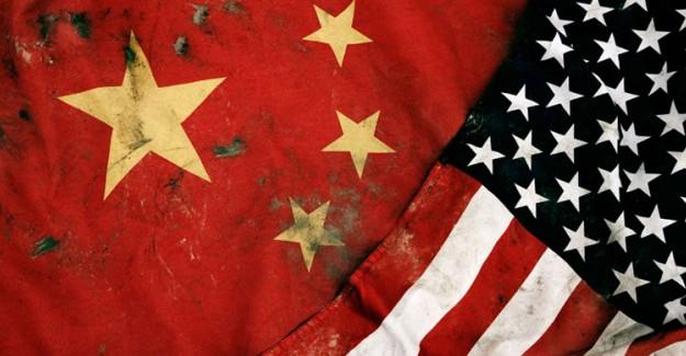 ABD ve Çin Arasındaki Savaş Başlıyor!