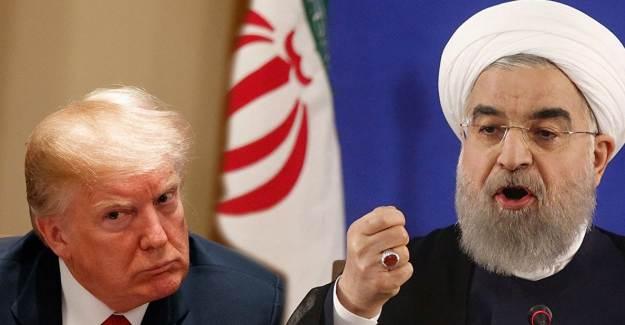 ABD ve İran Savaşı Kapıda
