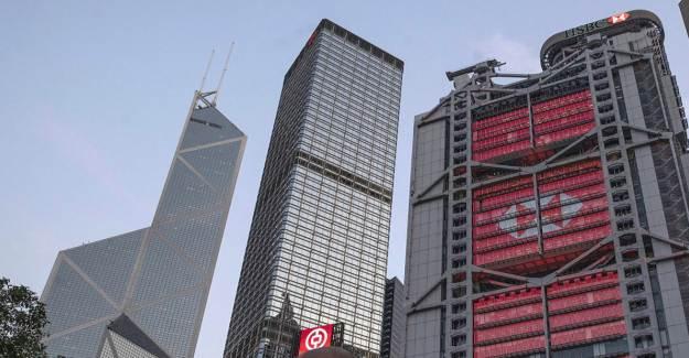ABD-Çin Ticaret Savaşı HSBC'yi Vurdu!