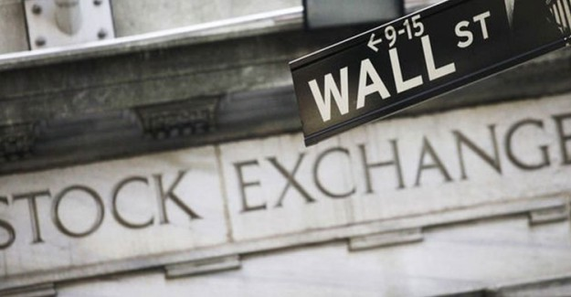 ABD'de Borsa Endeksleri Düşüşle Açıldı