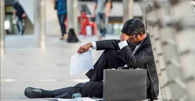 ABD'de İşsizlik Maaşına Başvuranların Sayısı Beklenenin Üstünde