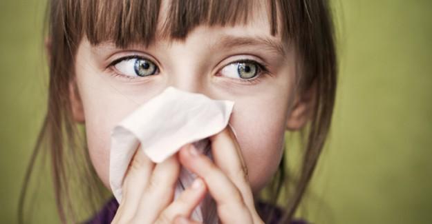 ABD'de Ortaya Çıkan Virüs Yaşamı Tehdit Etmeye Devam Ediyor