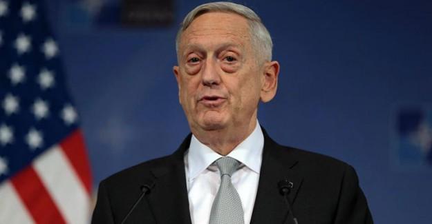 ABD'den Afrin Operasyonu Açıklaması!