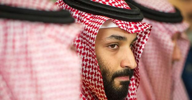 ABD'den Beklenmedik Açıklama: ''Cinayetten Prens Salman Sorumlu''