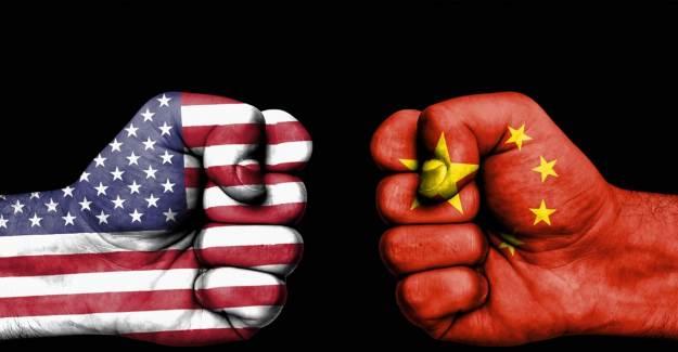 ABD'den Çin'e Yabancı Misyon Tepkisi