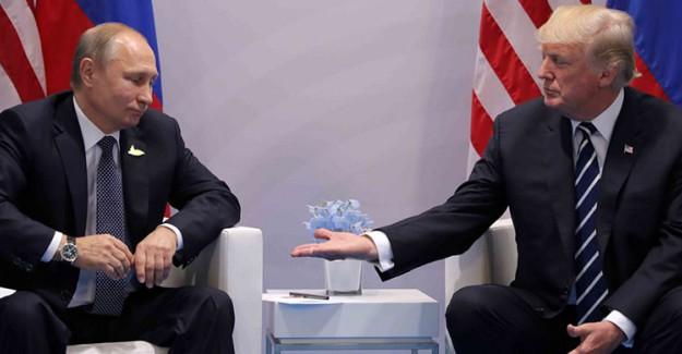 ABD'den Rusya'ya Ağır Tehdit! Bedel Ödetiriz