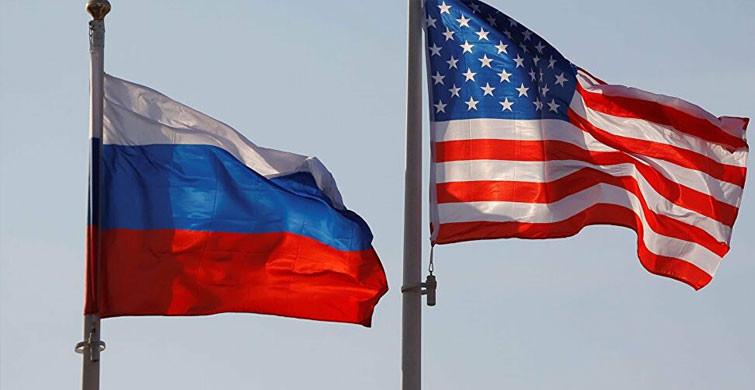 ABD'den Rusya'ya Uygulanan Yaptırımları Bir Yenisi Eklendi!