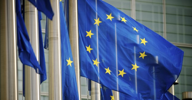 AB'den 100 Milyar Euroluk Ücret Destek Programına Onay