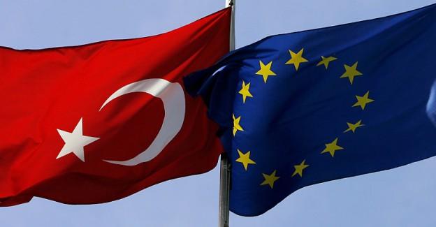 AB'yi Korku Sardı: Türkiye İçin Herşeyimizi Seferber Etmeliyiz!