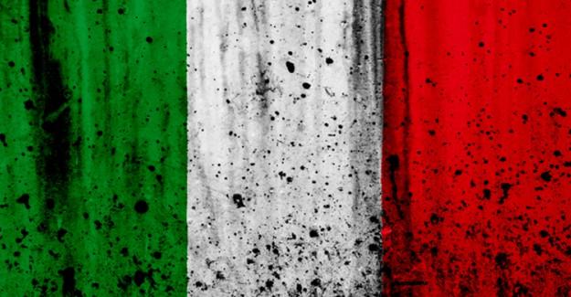 AB'den İtalya'ya Soğuk Duş!
