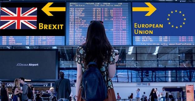 AB'den Johnson'a Brexit Uyarısı