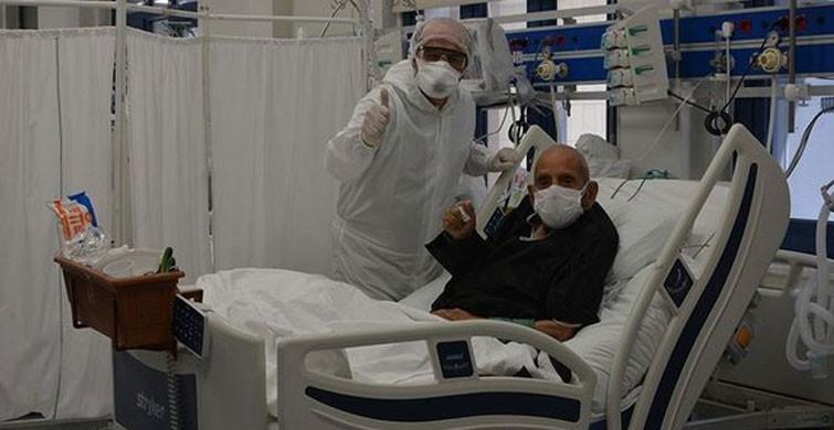 AB'den Türkiye'nin Sağlık Sistemine Övgü Yağdı